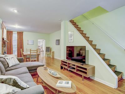 Photo for Gorgeous Fells Point Home Near Waterfront