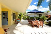 Playa y Blanca- 4BR, 2 Kit, Private Beach Access, Communal Htd. Pool [Sleeps 8]