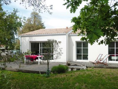 Photo for holiday home, St. Pierre-d´Oléron  in Ile d'Oléron - 6 persons, 3 bedrooms