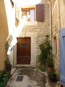 Photo for Lovingly restored Contemporary Village House with Plunge Pool Moussan