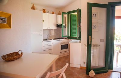 Photo for beautiful two bedroom apartment on the first floor, great location!! 5 minutes from the centre of to