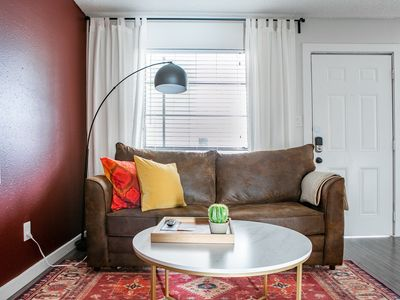 Photo for WanderJaunt | Donovan | 1BR | South Congress