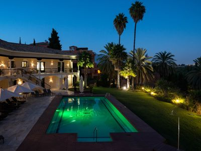 Photo for Luxury Villa close to many Top Class Glof Courses and Beaches