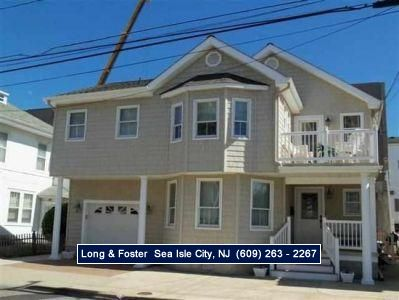Photo for This home is magnificent. Steps to the beach and promenade. Located in the downtown area.