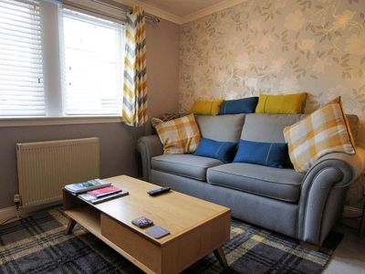 Photo for Holiday flat, Callander