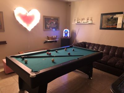 Photo for Stay N Play @ Rock Star Ranch - Pool & Game Room Home