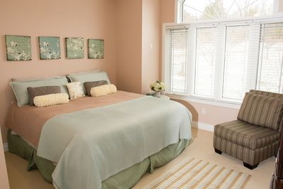 Starview Room King Bed With Ensuite
