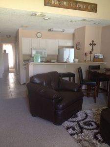 Photo for 2BR Townhome Vacation Rental in Port Aransas, Texas