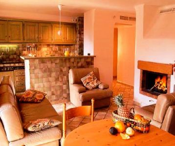 Photo for Chalets du Bouquetin **** - 4 Rooms 6/8 People Silenus