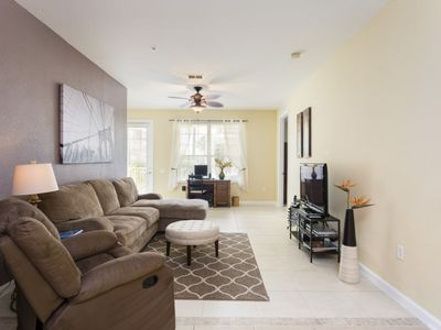 Photo for IFR7482HA - 4 Bedroom Condo In Vista Cay Resort, Sleeps Up To 8, Just 7 Miles To Disney