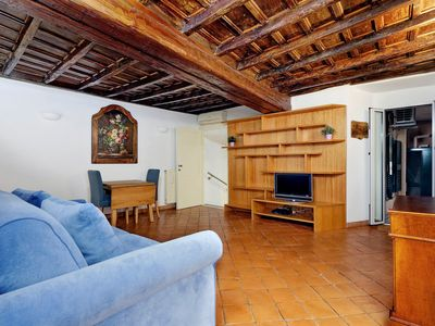 Photo for Characteristic 2bdr in the hear of Rome, Parione neighbourhood