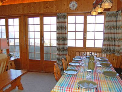 Photo for Vacation home Dejo A Dzeu in Nendaz - 8 persons, 3 bedrooms
