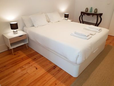 Photo for Cozy Palace in Lisbon for 2 to 6 people