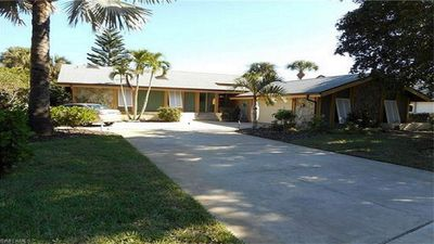 Photo for Lakefront Vacation Home -Close To Sanibel & Ft Myers Beach