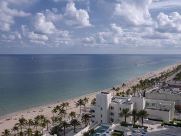BeachPlace Towers, Fort Lauderdale, FL, USA