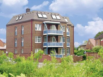 Photo for Holiday flats im Strandhus, Borkum  in Ostfriesland - 3 persons, 1 bedroom
