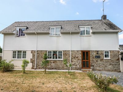 Photo for Village Cottage, NARBERTH
