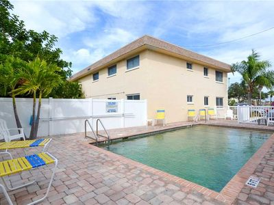 Photo for 2BR Condo Vacation Rental in St. Pete Beach, Florida