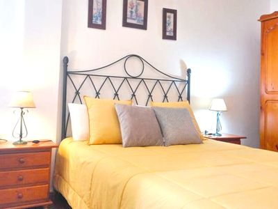 Photo for Homerez last minute deal - Nice apt in Alojera and Wifi
