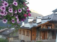 Chalet Ory Reccomended