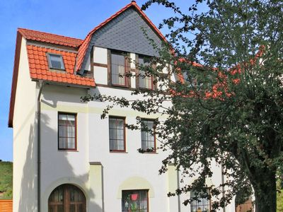 Photo for Cosy flat in a central location in the Harz with a view of the Bode Gorge
