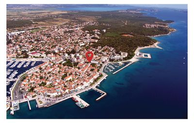 Photo for 5 bedroom accommodation in Biograd