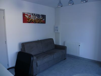 Photo for New studio any comfort quiet area close to all amenities