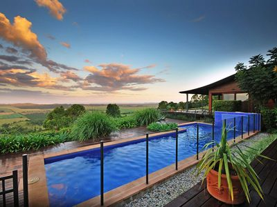 Photo for 5BR House Vacation Rental in Newrybar, NSW
