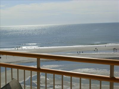 Photo for Ocean View Condo W\ Sundeck & Balcony - SPECIAL RATES APPLY FOR JULY 4TH