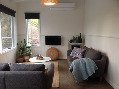 Photo for 2BR Bed & Breakfast Vacation Rental in Kinglake West, VIC