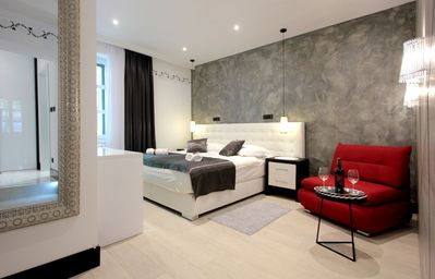 Photo for Well of life - luxury rooms no.3