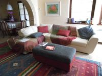 Wonderful space to relax in and easyto explore the area