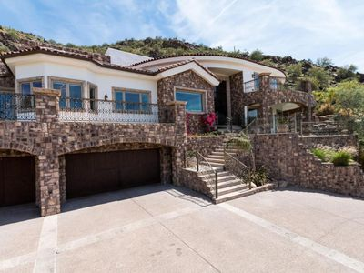 Photo for Luxury Private Estate in Paradise Valley