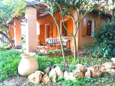 Photo for 2BR House Vacation Rental in Sassari