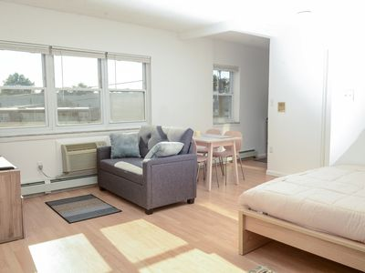 Photo for Amazing Renovated Studio 10min from Midtown Manhattan