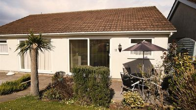 Photo for 355 Bayview Bungalow, Oxwich