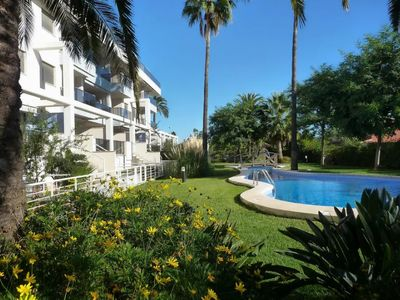 Photo for HOLIDAY IN DENIA, NEXT TO THE BEACH