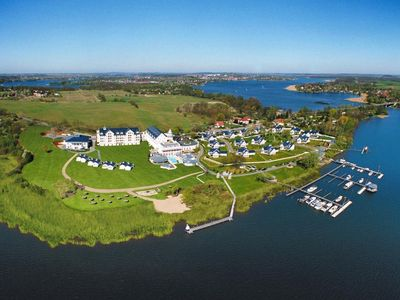 Photo for Apartments im Precise Resort Schwielowsee, Werder an der Havel  in Havelland - 4 persons, 1 bedroom