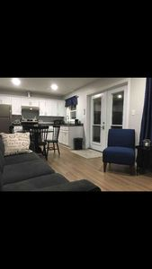 Photo for 2BR Cottage Vacation Rental in Middle West Pubnico, NS