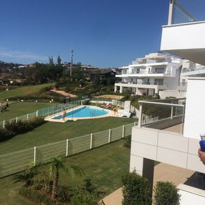 Photo for Brand New Contemporary 3 Bed Apartment on Luxury Golf, Hotel and Spa Resort