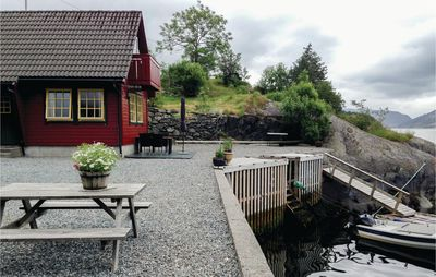 Photo for 2BR House Vacation Rental in Hyllestad
