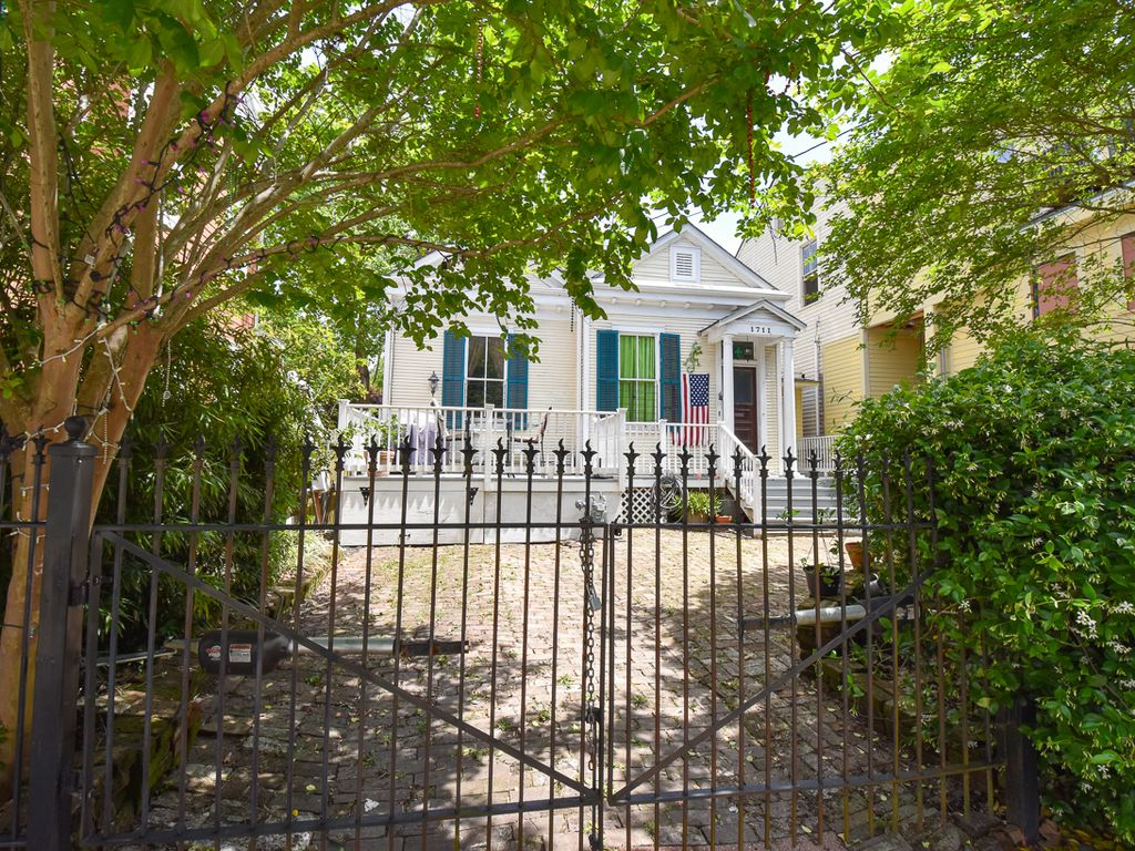 Weekend Rental Homes In New Orleans