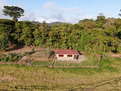 Photo for Country house N ° 1 in Finca Alta Vista Monteverde
