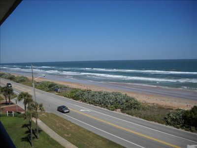 Photo for Beautiful Ormond-by-the-Sea Beach Condo