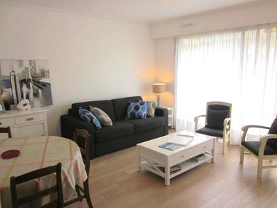 Photo for 2 bedrooms apartment - 600m from the beach - wifi - parking - Saint Charles