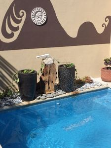 Photo for Casa Princessa - New house with private pool and wifi