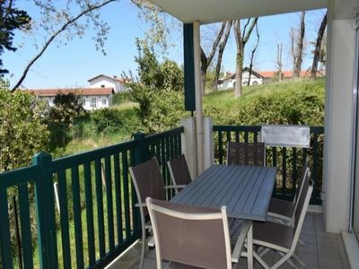 Photo for Apartment Hendaye, 1 bedroom, 5 persons
