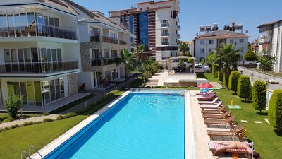 Photo for 2BR Apartment Vacation Rental in antalya, belek