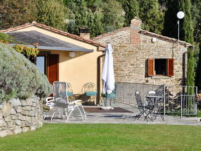 Photo for PRIVATE, Beautiful Furnished Villa with Pool.  Entire house in Olive Grove.