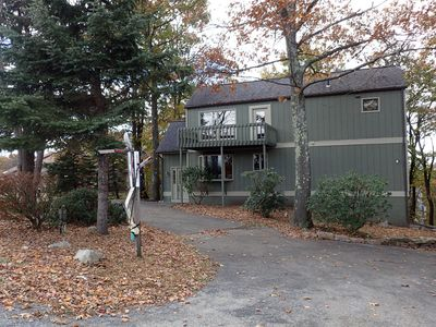 Photo for 541 Gardner, Ski In Ski Out 4 Bed Mountain Home with wifi!